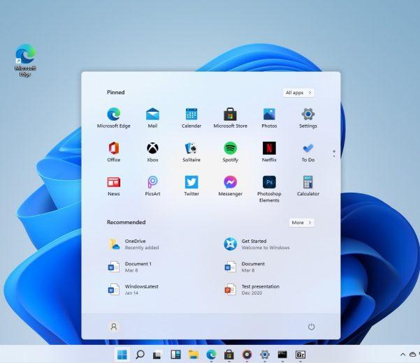 Windows 11_ Modus